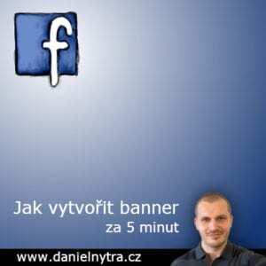 Návod pro banner