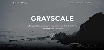 Greyscale: Zdarma ke stažení