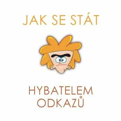 Hybatel odkazu