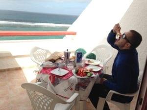 Digitální nomádství v Las Palmas