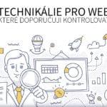 12+1 kontrol technikálií vašeho webu