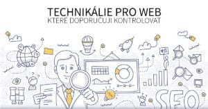 Technikálie