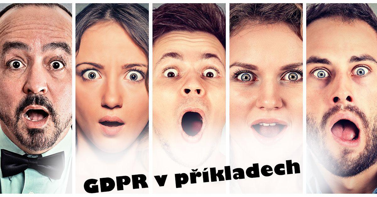 gdpr facebook v GDPR v on-line marketingu s příklady [UPDATE]