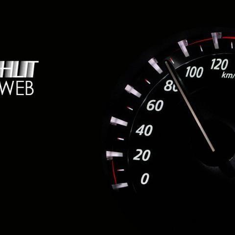 Jak zrychlit web