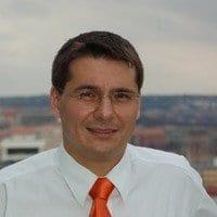 Petr Kosmák